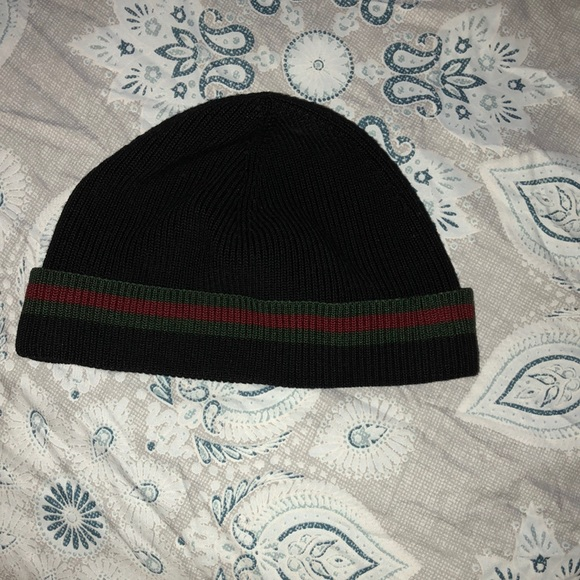 Gucci Other - Gucci beanie hat